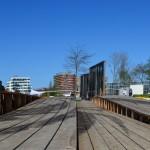 Landesgartenschau in Hamburg-Wilhelmsburg 2013