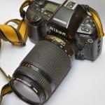 Nikon 90X